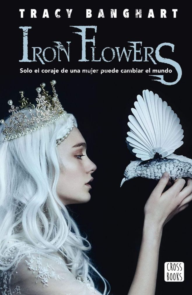 Iron Flowers (PDF) - Tracy Banghart