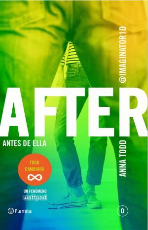 After Antes de Ella (PDF) -Anna Todd