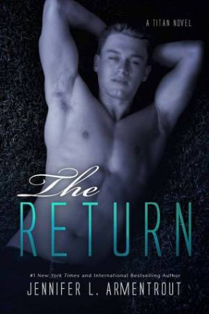 The Return (PDF) -Jennifer Larmentrout