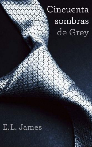 50 Sombras de Grey (EPUB) - E.L James