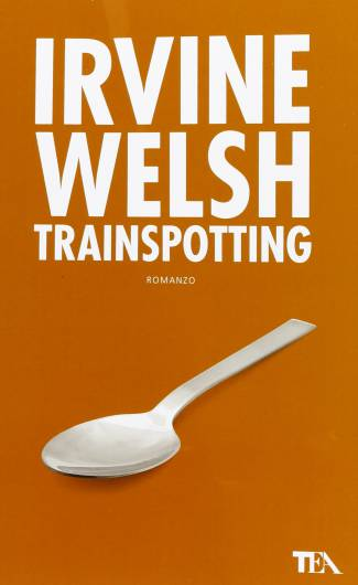 Trainspotting (PDF) -Irving Welsh