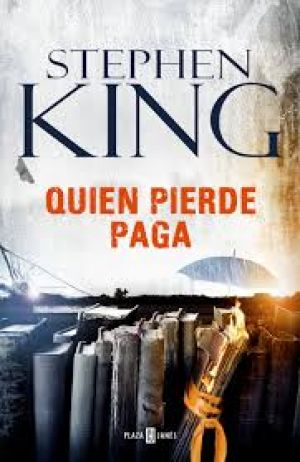 Quien pierde paga (PDF) - Stephen King