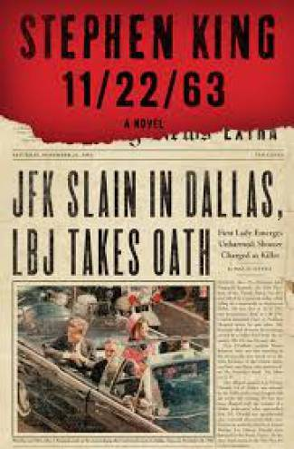 22/11/63 (EPUB) -Stephen King