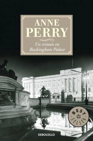 Un Crimen En Buckingham Palace (PDF) - Anne Perry