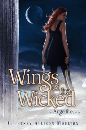 Wings of the wicked (PDF) - Allison Courtney Moulton