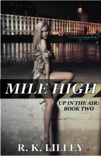Up in the air, Mile High (PDF) - R. K. Lilley