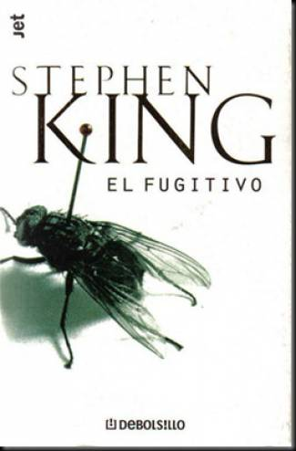 El fugitivo (EPUB) -Stephen King