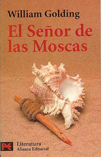 El señor de las moscas (PDF) -William Golding