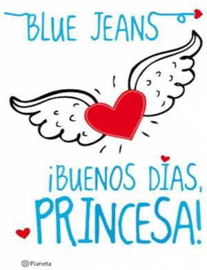 Buenos dias princesa (PDF) (Triologia)