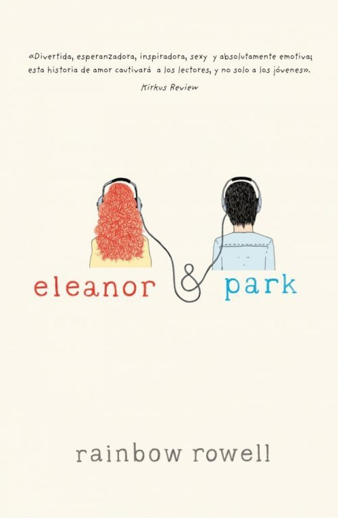 Eleanor y Park (PDF) - Rainbow Rowell