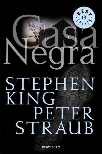 Casa Negra (PDF) - Stephen King