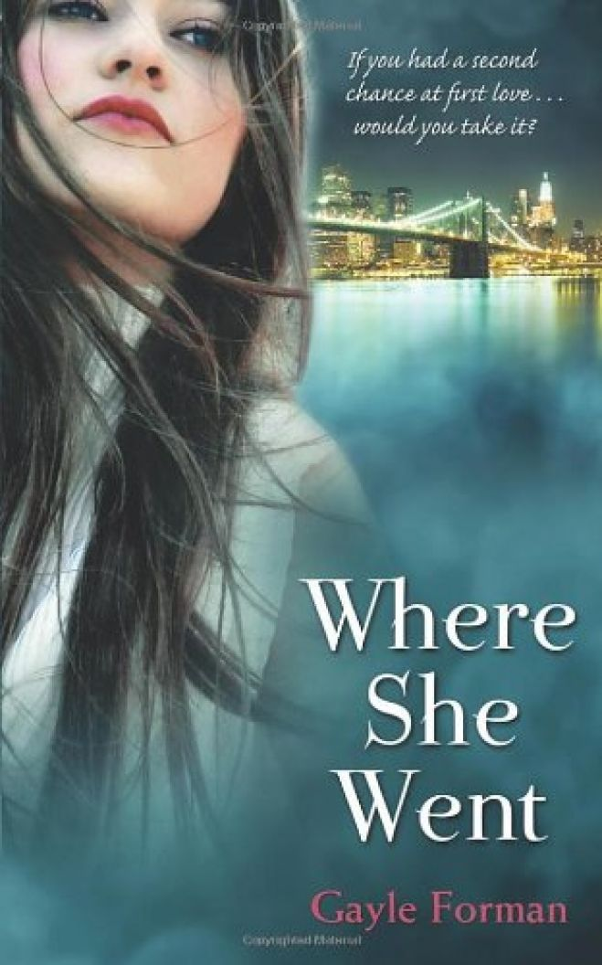 Where She Went (PDF) - Gayle Forman