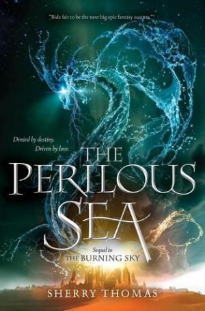 The perilous sea (PDF) - Sherry Thomas