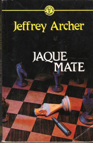 Jaque mate (PDF) - Jeffrey Archer