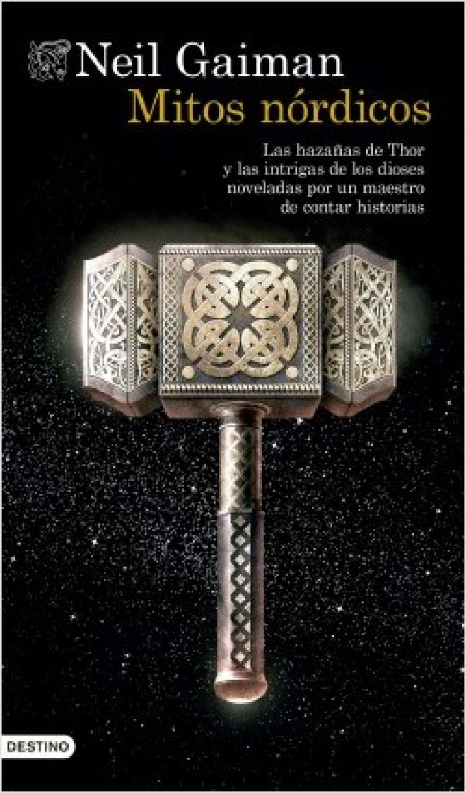 Mitos nordicos (PDF) - Neil Gaiman