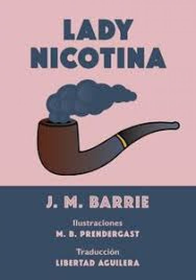 Lady Nicotina (PDF) - James Matthew Barrie