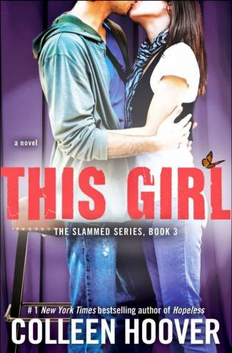 This girl (PDF) -Colleen Hoover