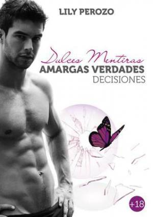 Decisiones (EPUB) -Lily Perozo