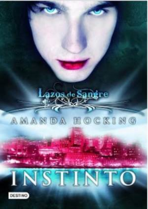 Instinto (EPUB) -Amanda Hocking