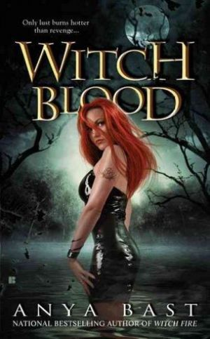 Witch Blood (PDF) - Anya Bast