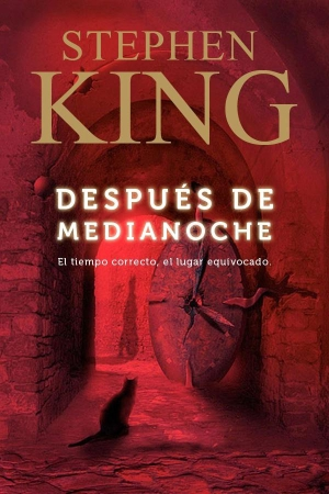 Después de Medianoche (PDF) - Stephen King