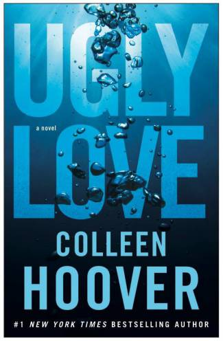Ugly Love (PDF) -Colleen Hoover