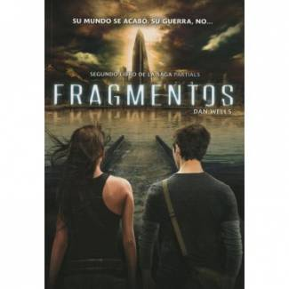 Partials 2: Fragmentos (PDF) -Dan Wells