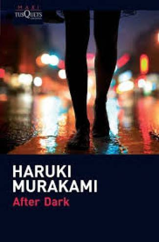 After Dark (EPUB) -Haruki Murakami