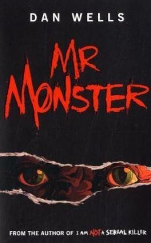 Mr.Monster (PDF) - Dan Wells