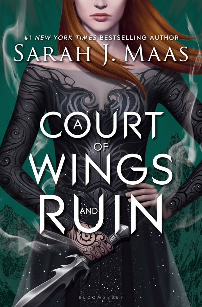 A Court of Wings and Ruin (PDF) - Sarah J. Maas