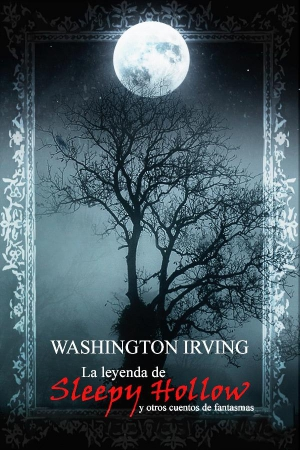 La leyenda de Sleepy Hollow y otros cuentos de fantasmas (PDF) - Washington Irving
