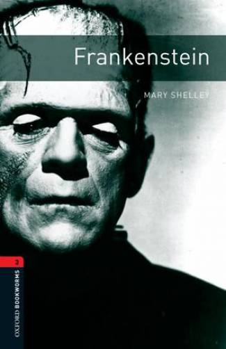 Frankenstein (EPUB) -Mary Shelley