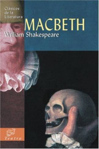 Macbeth (EPUB) -William Shakespeare