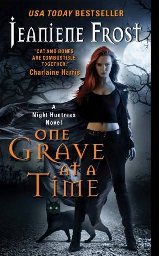 One grave at a time (PDF) -Jeaniene Frost