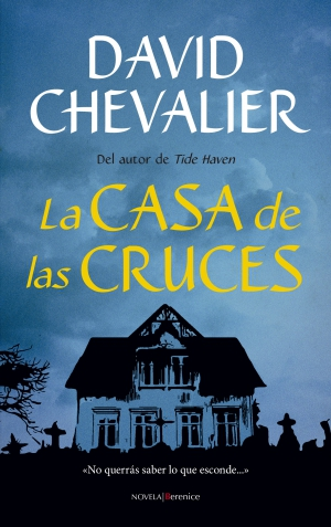 La casa de las cruces (PDF) - David Chevalier