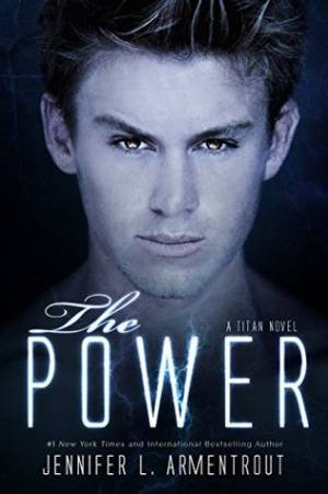 The Power (PDF) -Jennifer Larmentrout