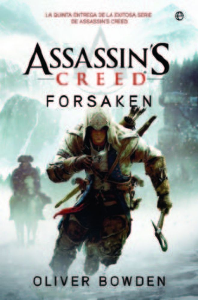 Assassins Creed V: Forsaken (PDF) - Oliver Bowden