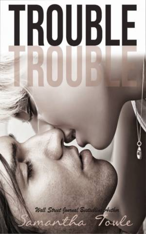 Trouble (EPUB) -Samantha Towle