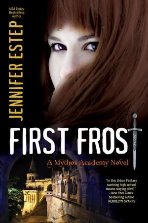 First Frost (PDF) - Jennifer Estep