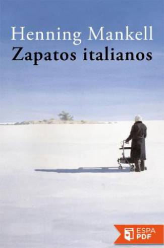 Zapatos italianos (EPUB) -Henning Mankell