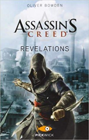 Assassins Creed IV: Revelaciones (PDF) - Oliver Bowden  @tataya.com.mx