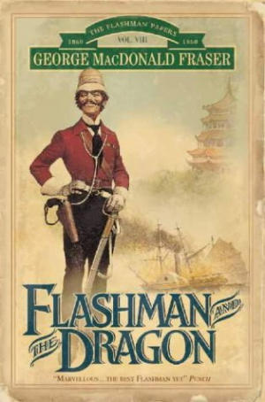 Flashman y el dragon (PDF) - George MacDonald Fraser