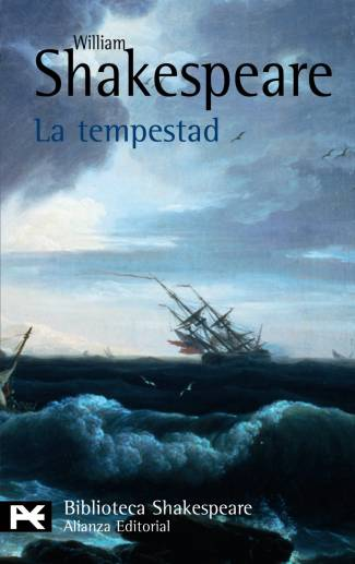 La Tempestad (PDF) -William Shakespeare