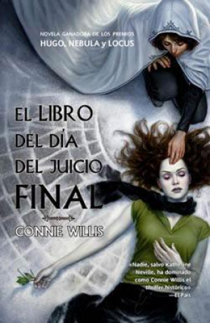 El Libro del día del Juicio Final (PDF)- Connie Willis