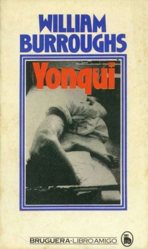 Yonqui (PDF) - William Burroughs