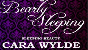 Bearly Sleeping (PDF) - Cara Wylde