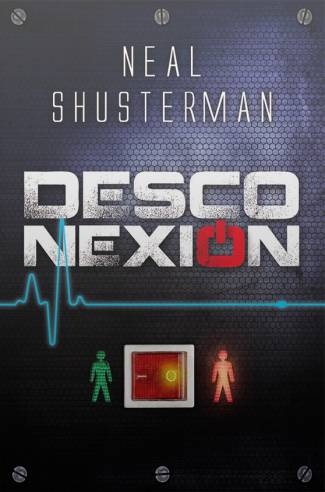 Desconexión (EPUB) -Neal Shusterman