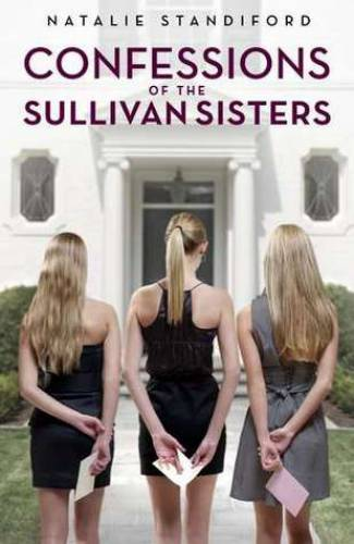 Confessions of the Sullivan Sisters (EPUB) - Natalie Standiford