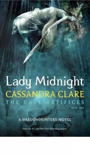 Dama de medianoche (PDF) (Completo) -Cassandra Clare