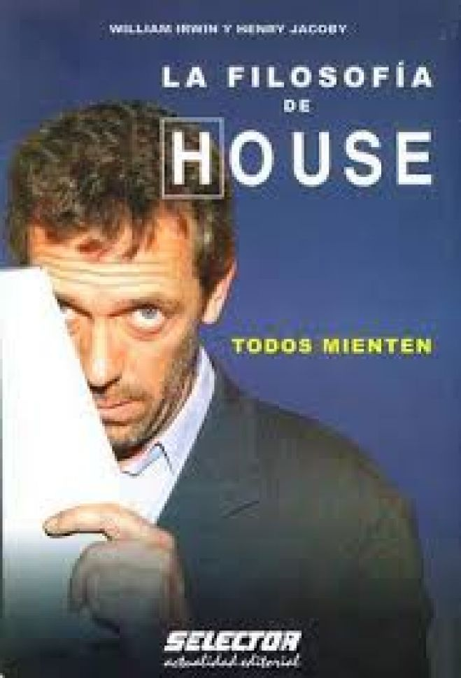 La filosofía de House (PDF) - William Irwin